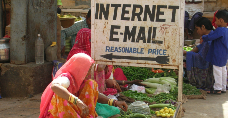 internet india pvs
