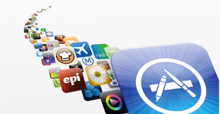 app store Apple Google