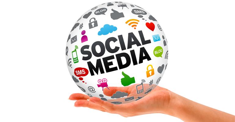 social media globo