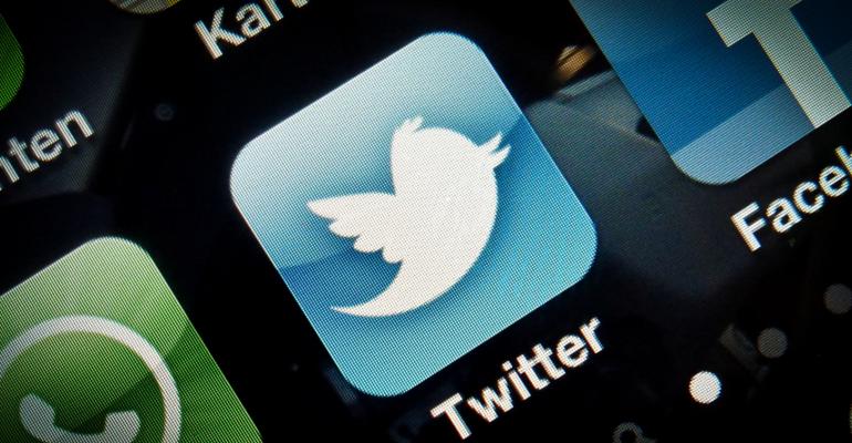 Twitter per le agenzie
