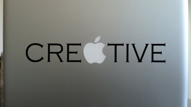 apple creativi