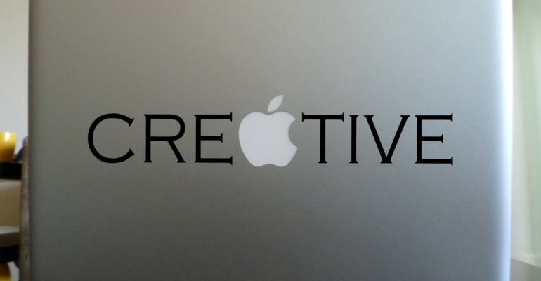 apple creativi