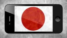 smartphone Giappone