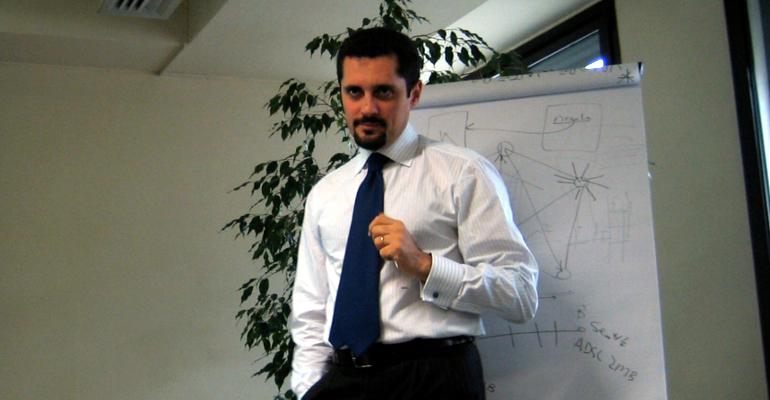 Giuseppe Currà