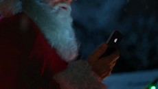 babbo natale iPhone