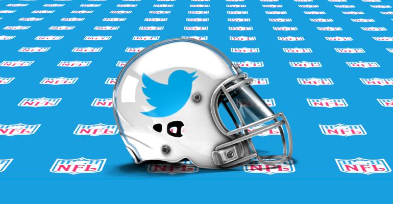 Social Media Super Bowl