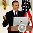 Barack bama Open Data