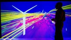 Digital wind