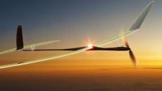 solare internet droni