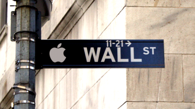 AAPL Apple in Borsa