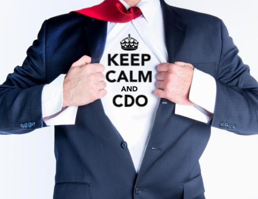 Il miglior CDO? Stratega, ibrido e votato agli stakeholder