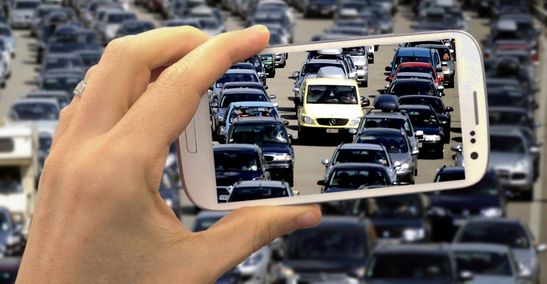 Ferragosto Traffico App