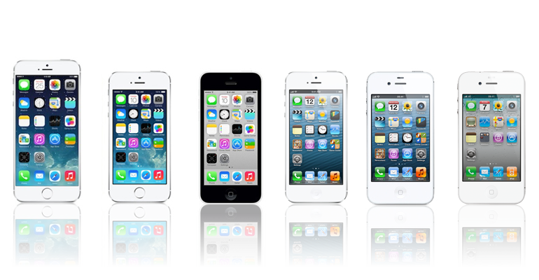 Iphone 6 Is Arriving But Are 4s And 5c Staying Raffaele Cirullo