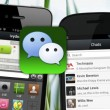 WeChat, l'alternativa cinese a WhatsApp